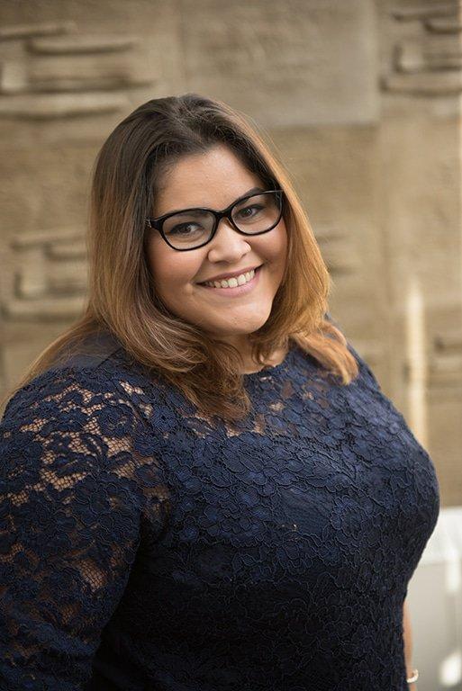 Belinda Perez